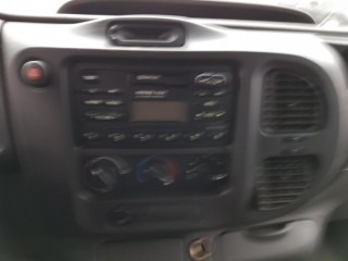 Ford Transit 300M č.14
