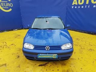 Volkswagen Golf 1.4Mpi eko zaplaceno č.2