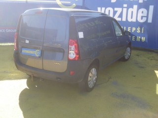 Dacia Logan 1.5 DCi Pick-Up č.4