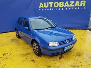 Volkswagen Golf 1.4Mpi eko zaplaceno č.3