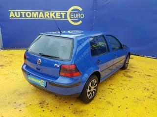 Volkswagen Golf 1.4Mpi eko zaplaceno č.4