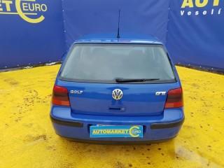 Volkswagen Golf 1.4Mpi eko zaplaceno č.5