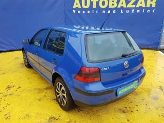 Volkswagen Golf 1.4Mpi eko zaplaceno č.6