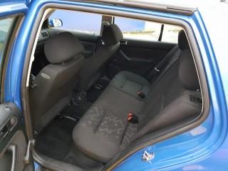 Volkswagen Golf 1.4Mpi eko zaplaceno č.10