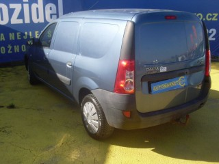Dacia Logan 1.5 DCi Pick-Up č.6