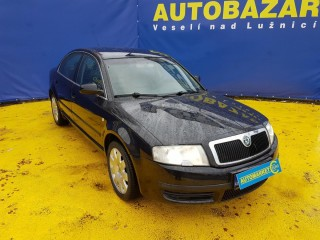 Škoda Superb 1.9 TDi 77KW ELEGANCE č.3