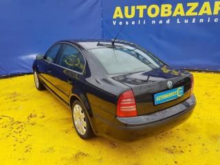 Škoda Superb 1.9 TDi 77KW ELEGANCE č.4