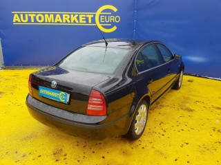 Škoda Superb 1.9 TDi 77KW ELEGANCE č.6
