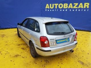 Mazda 323 2.0 D Eko Uhrazeno č.6