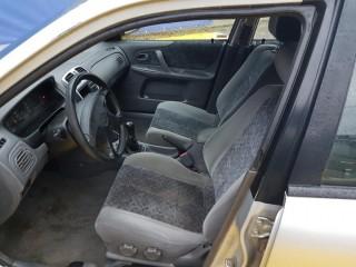 Mazda 323 2.0 D Eko Uhrazeno č.7