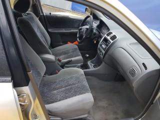 Mazda 323 2.0 D Eko Uhrazeno č.8