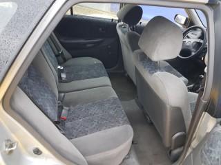 Mazda 323 2.0 D Eko Uhrazeno č.9