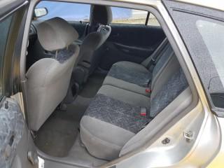 Mazda 323 2.0 D Eko Uhrazeno č.10