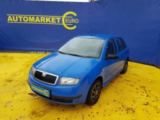 Škoda Fabia 1.2 č.1