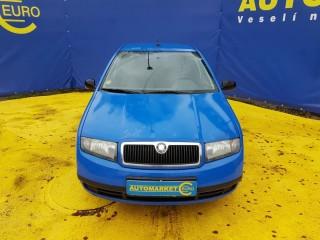 Škoda Fabia 1.2 č.2