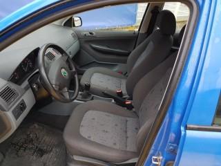 Škoda Fabia 1.2 č.7