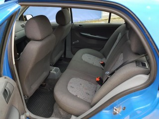 Škoda Fabia 1.2 č.9