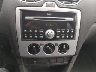 Ford Focus 1.6 16V č.12