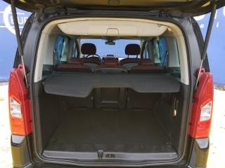 Citroën Berlingo 1.6Hdi Multispace č.16