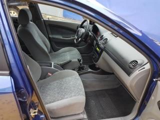 Chevrolet Lacetti 1.4Mpi č.8