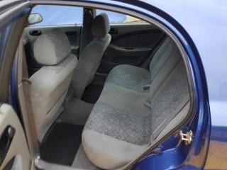 Chevrolet Lacetti 1.4Mpi č.9