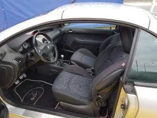 Peugeot 206 1.6i CC č.7