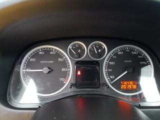 Peugeot 307 1.6i 80KW č.11
