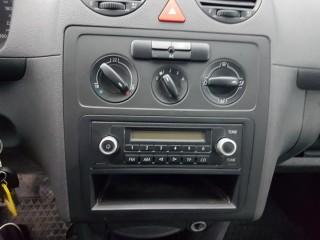 Volkswagen Caddy 1.9 TDi 77KW MAXI č.12