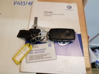 Volkswagen Caddy 1.9 TDi 77KW MAXI č.16