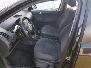 Volkswagen Polo 1.2 č.7