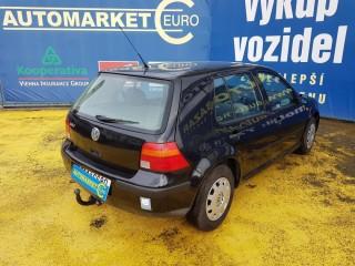Volkswagen Golf 1.4i č.6