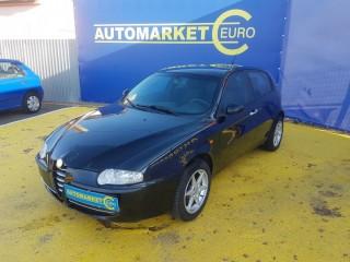 Alfa Romeo 147 1.6i 77KW č.1