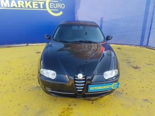 Alfa Romeo 147 1.6i 77KW č.2