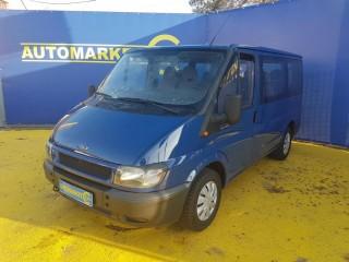 Ford Transit 2.0 D 74KW 9-Míst č.1