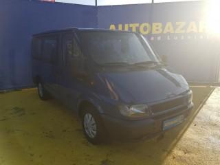Ford Transit 2.0 D 74KW 9-Míst č.3