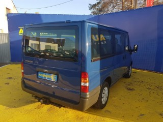 Ford Transit 2.0 D 74KW 9-Míst č.4