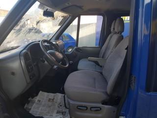 Ford Transit 2.0 D 74KW 9-Míst č.7