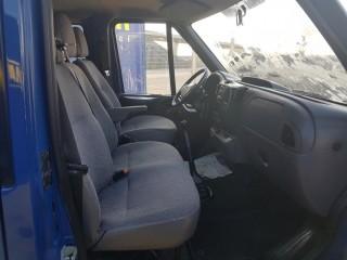 Ford Transit 2.0 D 74KW 9-Míst č.8