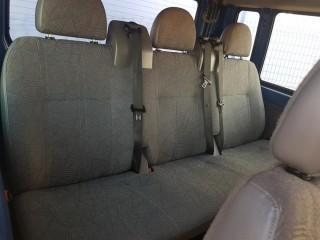 Ford Transit 2.0 D 74KW 9-Míst č.10