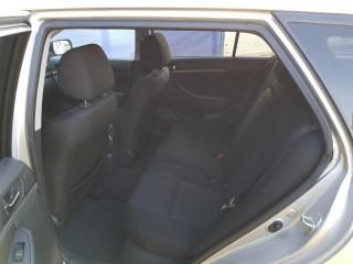 Toyota Avensis 2.0D 93KW BEZ DPF č.10