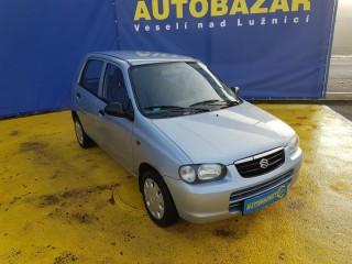 Suzuki Alto 1.1i 46KW č.3