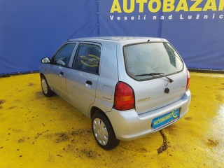 Suzuki Alto 1.1i 46KW č.4