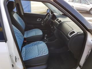 Škoda Fabia 1.4 V 63 Kw 1Maj. SER.KNIHA č.8