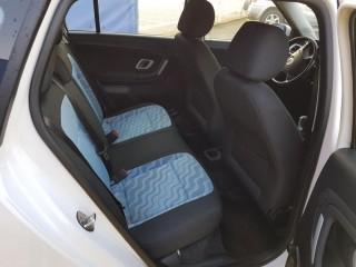 Škoda Fabia 1.4 V 63 Kw 1Maj. SER.KNIHA č.9