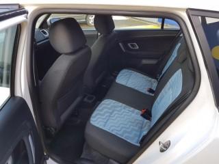 Škoda Fabia 1.4 V 63 Kw 1Maj. SER.KNIHA č.10