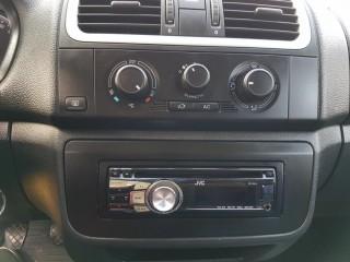 Škoda Fabia 1.4 V 63 Kw 1Maj. SER.KNIHA č.13
