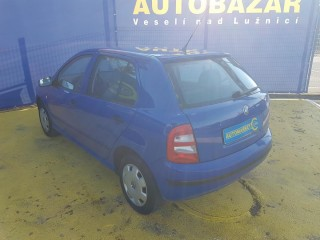 Škoda Fabia 1.4 16V č.4