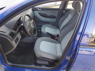 Škoda Fabia 1.4 16V č.7