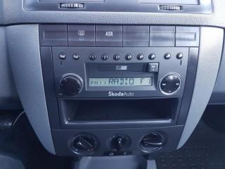 Škoda Fabia 1.4 16V č.12
