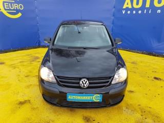 Volkswagen Golf Plus 1.4 16V 59KW č.2